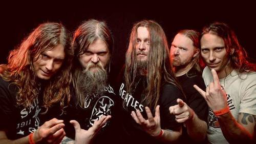 Enslaved (groupe/artiste)