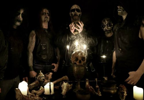 Enthroned (groupe/artiste)