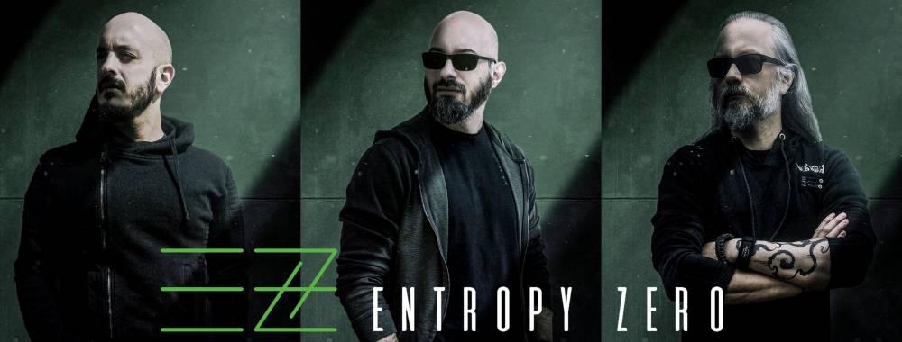 Entropy Zero (groupe/artiste)