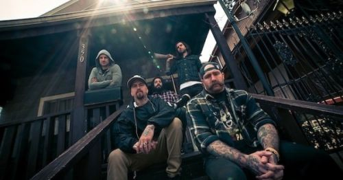 Every Time I Die (groupe/artiste)