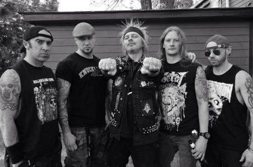 Extreme Noise Terror (groupe/artiste)