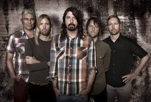 Foo Fighters (groupe/artiste)
