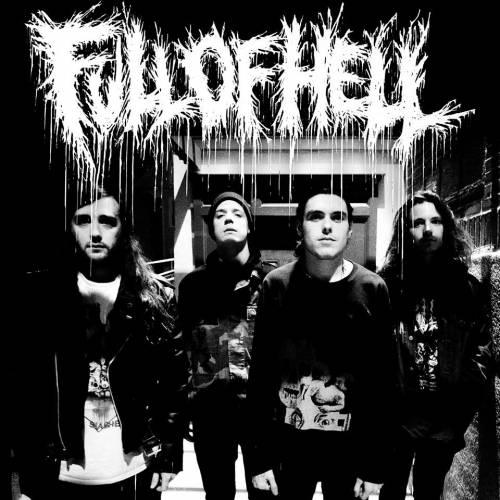 Full Of Hell (groupe/artiste)