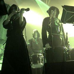 Gaë Bolg (groupe/artiste)