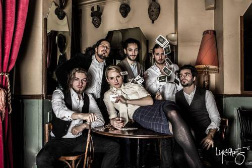 Gargantua (groupe/artiste)