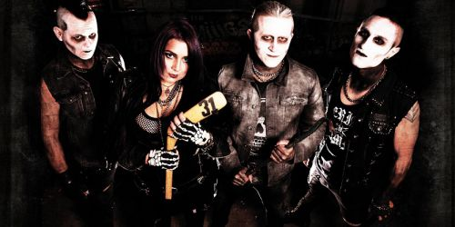 Ghouls Stone Valley (groupe/artiste)