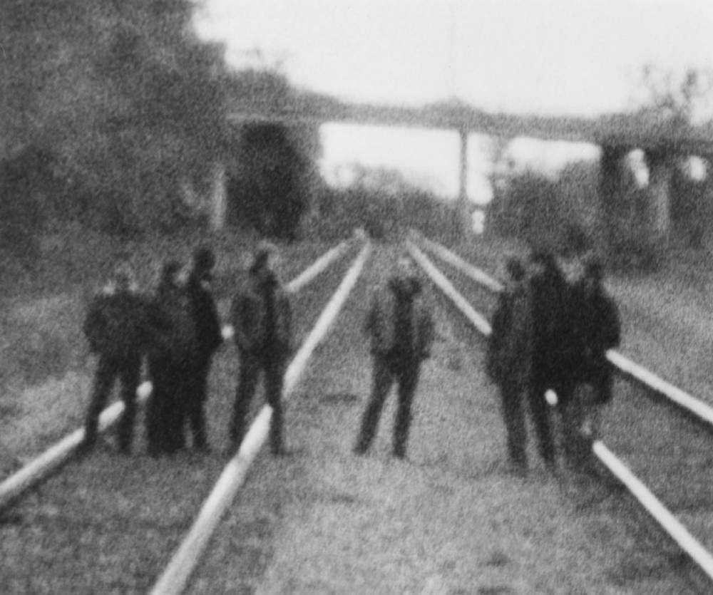 Godspeed You! Black Emperor (groupe/artiste)