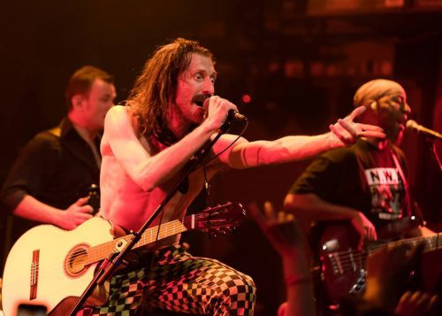 Gogol Bordello (groupe/artiste)