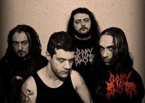 Gory Blister (groupe/artiste)