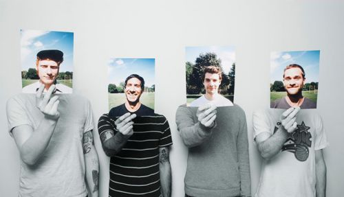Greys (groupe/artiste)