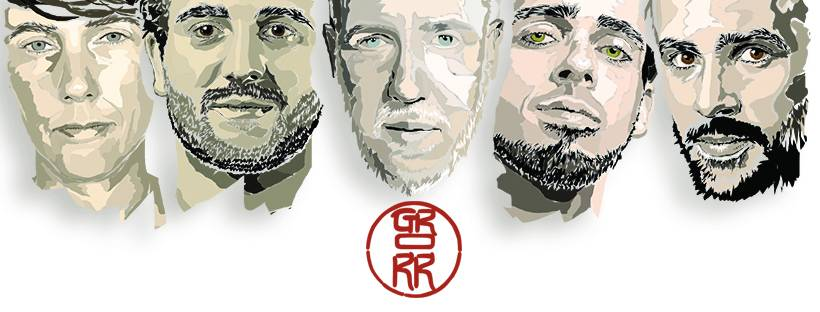 Grorr (groupe/artiste)