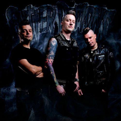 Gutter Demons (groupe/artiste)
