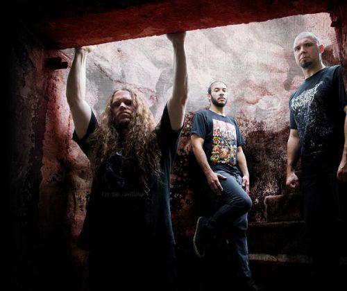 Hate Eternal (groupe/artiste)
