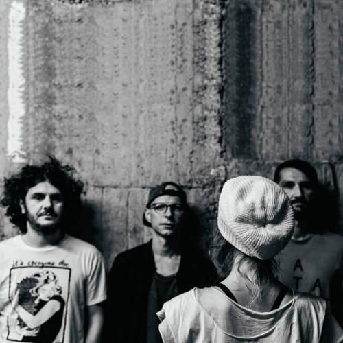 Hella Comet (groupe/artiste)