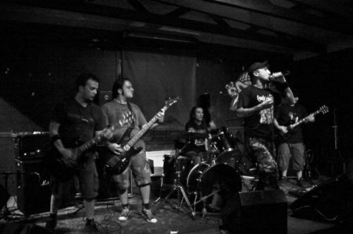 Hellstorm (groupe/artiste)