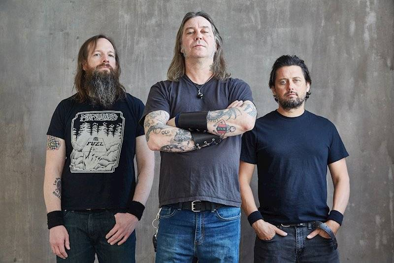 High On Fire (groupe/artiste)