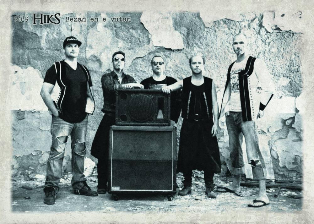 Hiks (groupe/artiste)