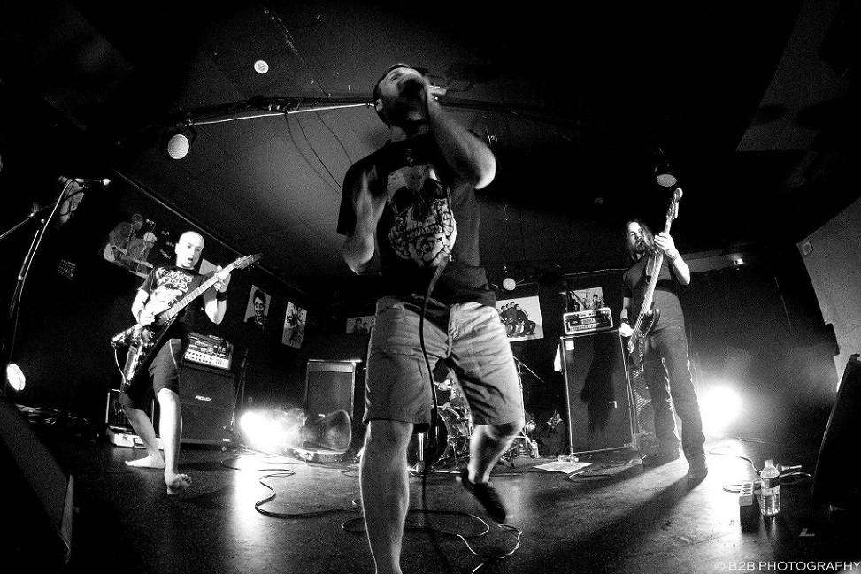 Illegal Corpse (groupe/artiste)
