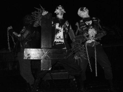 Infernal Execrator (groupe/artiste)
