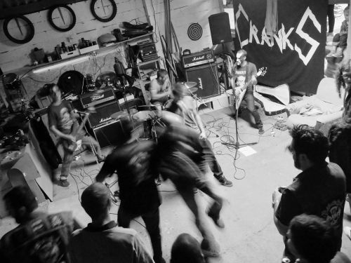 Iron Fist (groupe/artiste)