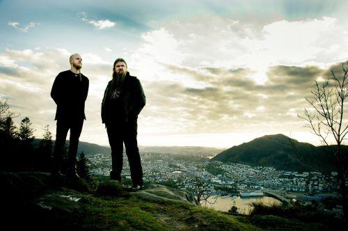 Ivar Bjørnson & Einar Selvik (groupe/artiste)