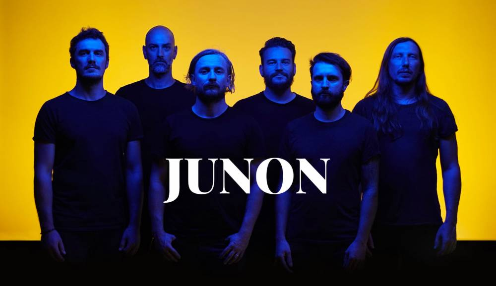 Junon (groupe/artiste)