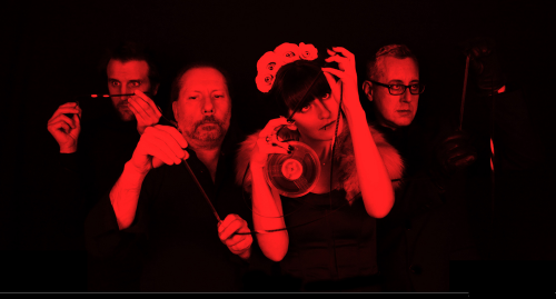 Kamera Obscura (groupe/artiste)
