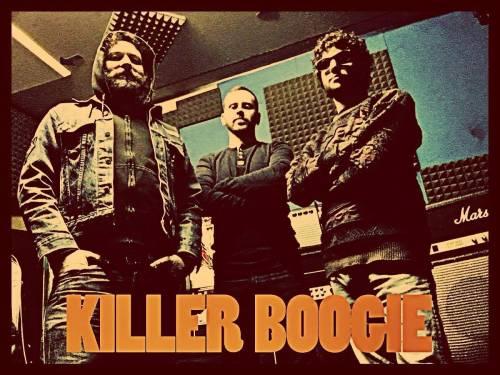 Killer Boogie (groupe/artiste)