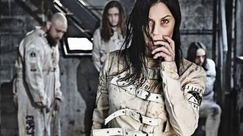 Lacuna Coil (groupe/artiste)