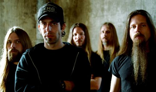 Lamb Of God (groupe/artiste)