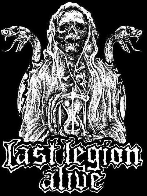 Last Legion Alive (groupe/artiste)
