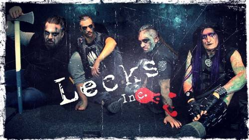 Lecks Inc.  (groupe/artiste)