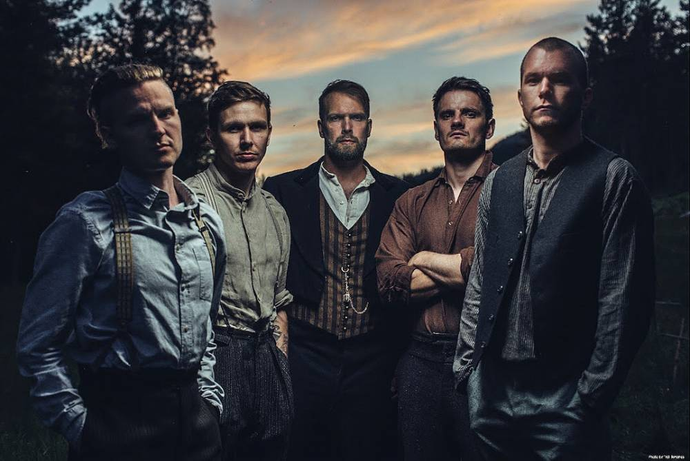 Leprous (groupe/artiste)