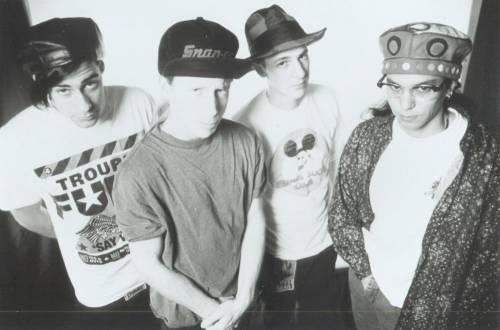 Limbomaniacs (groupe/artiste)