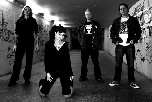 Lycanthrophy (groupe/artiste)