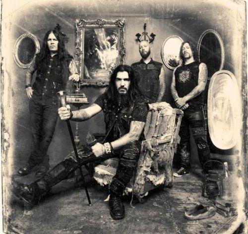 Machine Head (groupe/artiste)