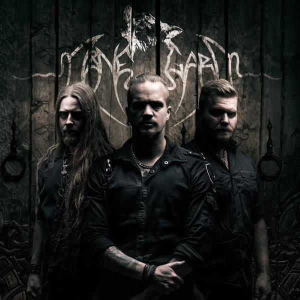 Månegarm (groupe/artiste)