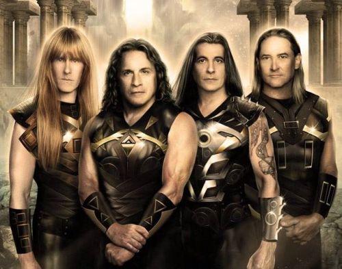 Manowar (groupe/artiste)