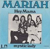 Mariah (groupe/artiste)