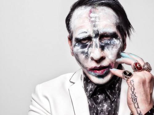 Marilyn Manson (groupe/artiste)