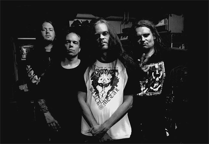 Martyrdöd (groupe/artiste)