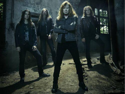Megadeth (groupe/artiste)