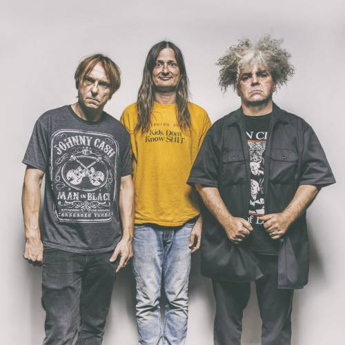 Melvins (groupe/artiste)