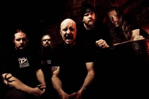 Meshuggah (groupe/artiste)