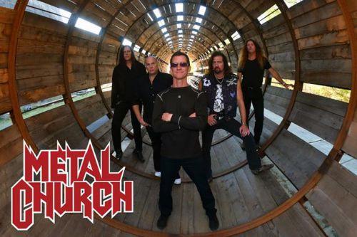 Metal Church (groupe/artiste)