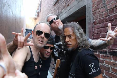Metallica (groupe/artiste)