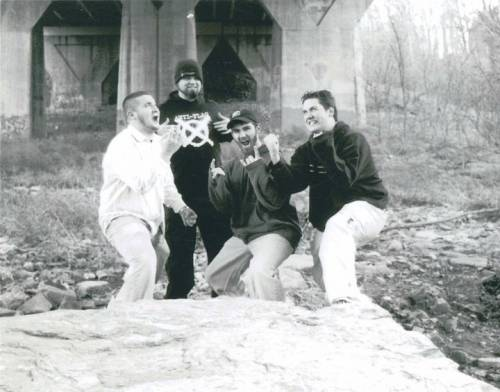Mod Flanders Conspiracy (groupe/artiste)