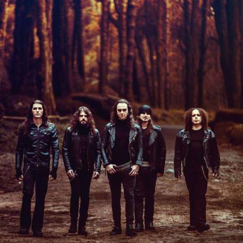Moonspell (groupe/artiste)