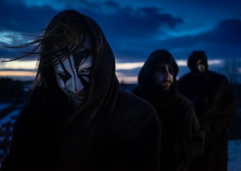 Mörk Gryning (groupe/artiste)