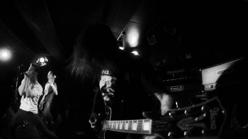 Morse (groupe/artiste)
